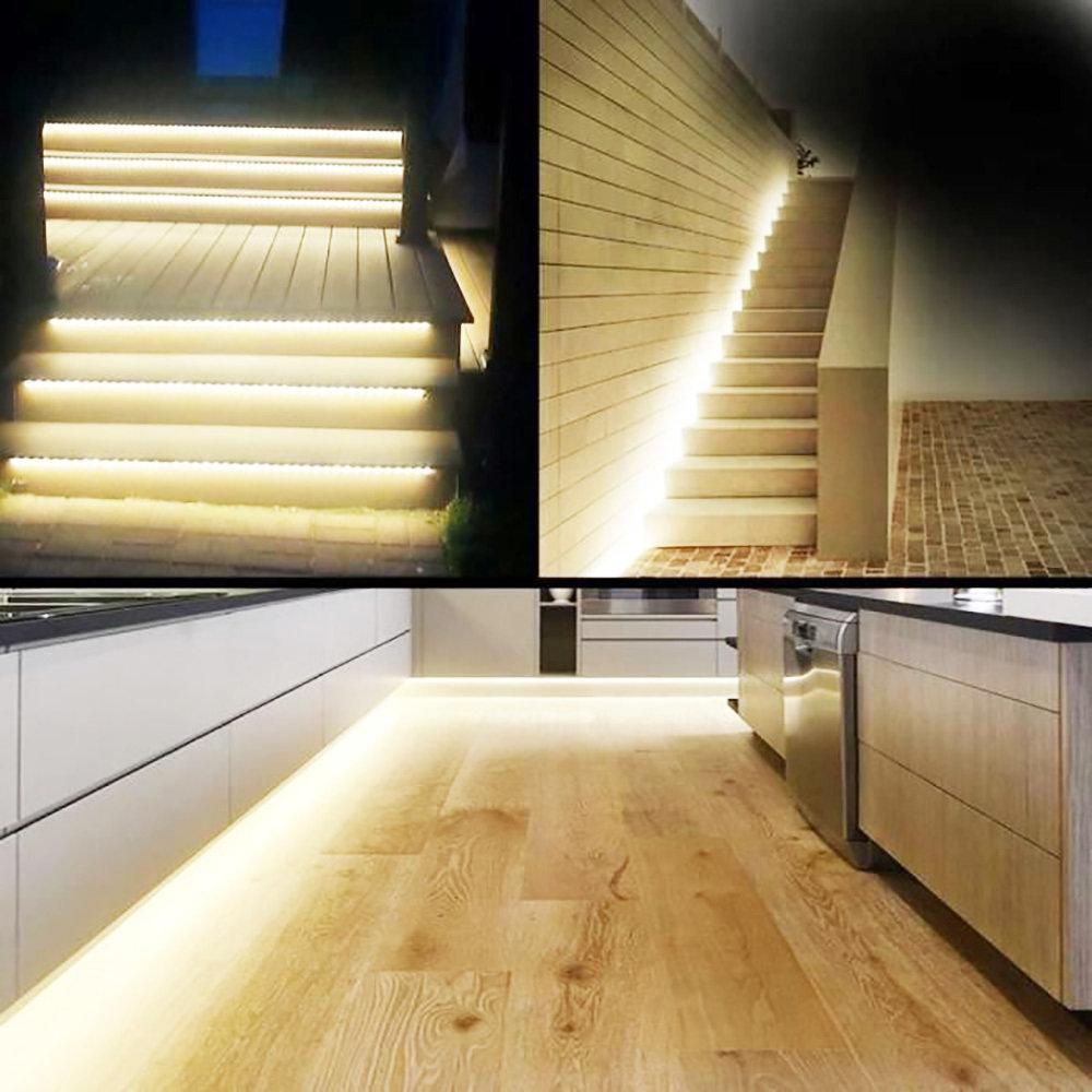 Ruban LED de 5 mètres-11