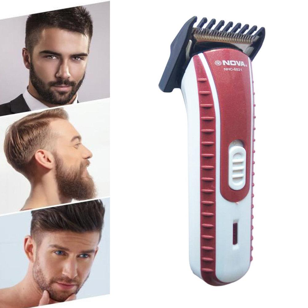 NOVA Tondeuse à cheveux professionnelle-11