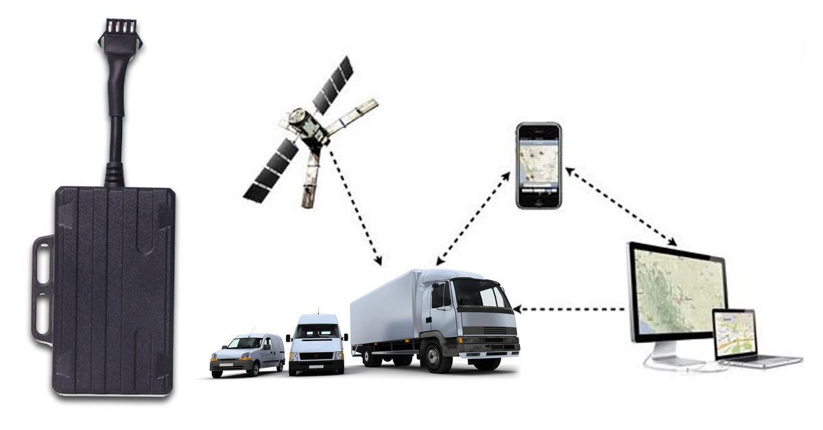 Traceur GPS StarGPS210 pour la géolocalisation des véhicules en temps réel 1
