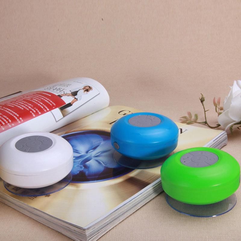 accessoires smartphone - bluetooth speaker haut-parleur 7