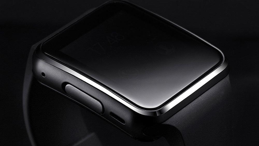 accessoires smartphones - Montre intelligente connectée Smartwatch X6 19
