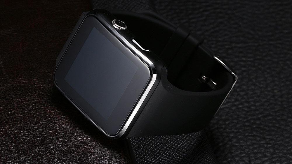 accessoires smartphones - Montre intelligente connectée Smartwatch X6 20