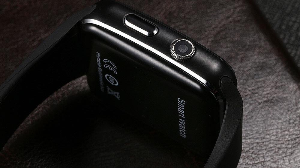 accessoires smartphones - Montre intelligente connectée Smartwatch X6 21