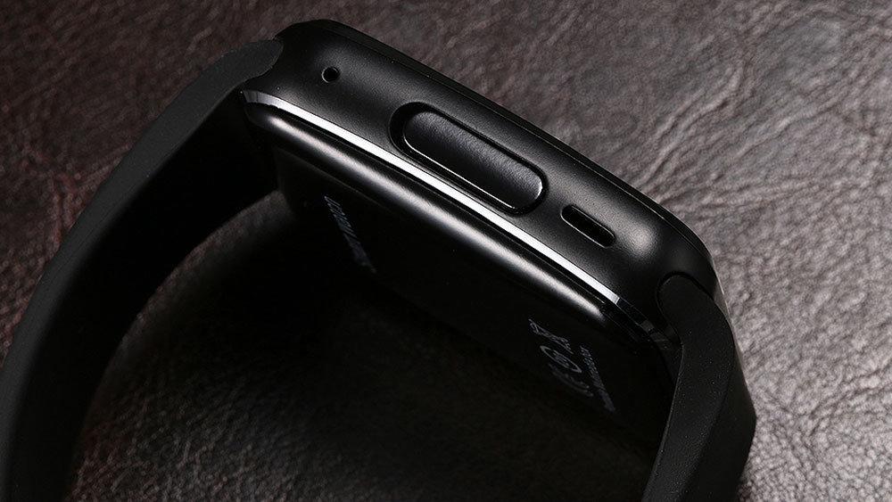 accessoires smartphones - Montre intelligente connectée Smartwatch X6 22