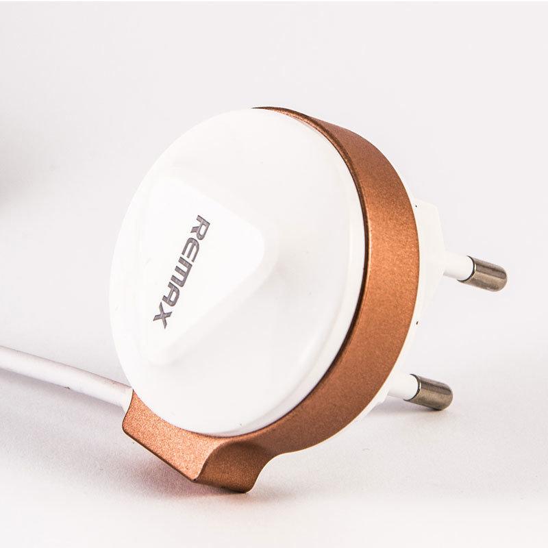 Chargeur Remax V8 - accessoires smartphones