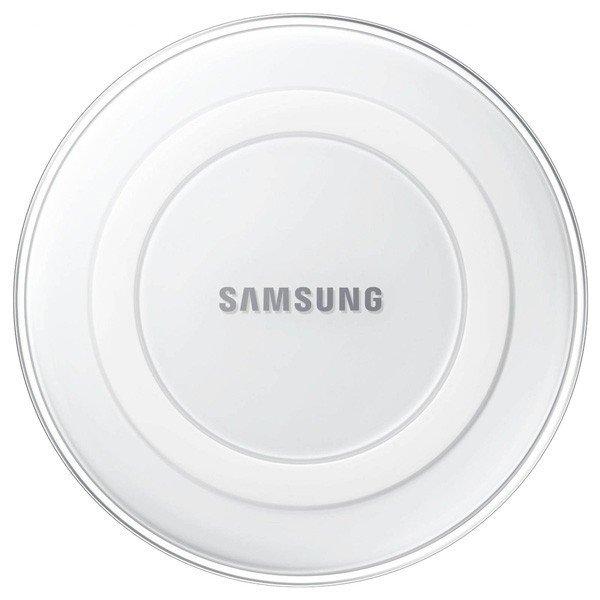 accessoire smartphone - Chargeur sans fil QI Station Samsung - blanc - 13