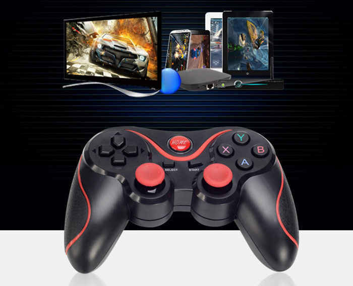 accessoires smartphone - manette bluetooth game-pad 2