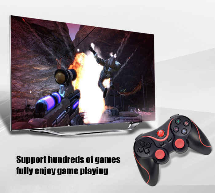 accessoires smartphone - manette bluetooth game-pad