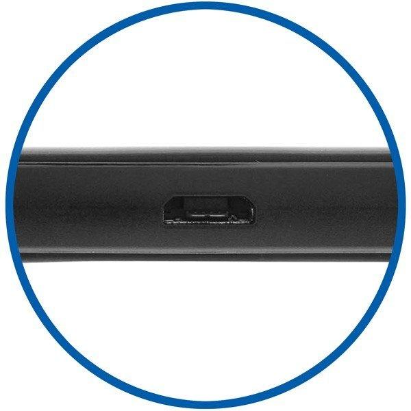 accessoire smartphone - Chargeur sans fil Samsung PAD TYPE - 5