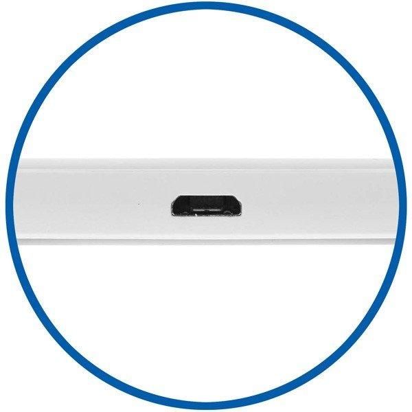 accessoire smartphone - chargeur sans fil induction qi samsung - 4