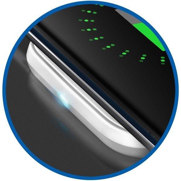 accessoire smartphone - chargeur sans fil induction qi samsung - 5