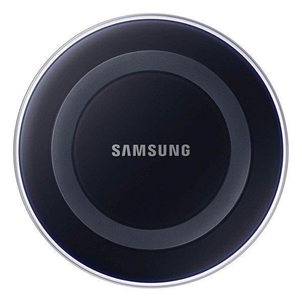 Accessoires-smartphone-Chargeur sans fil QI Station Samsung - blanc - 3