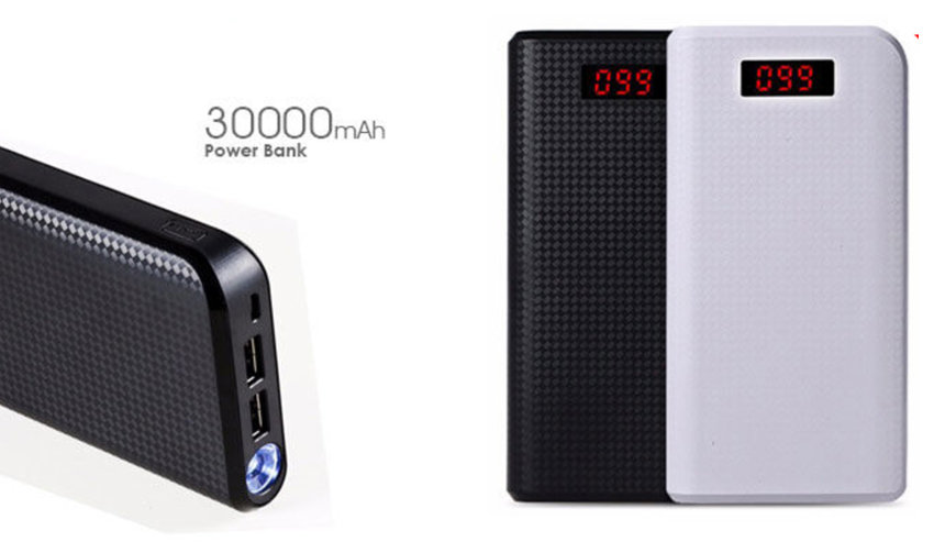 Power-bank Proda 30000 mAh