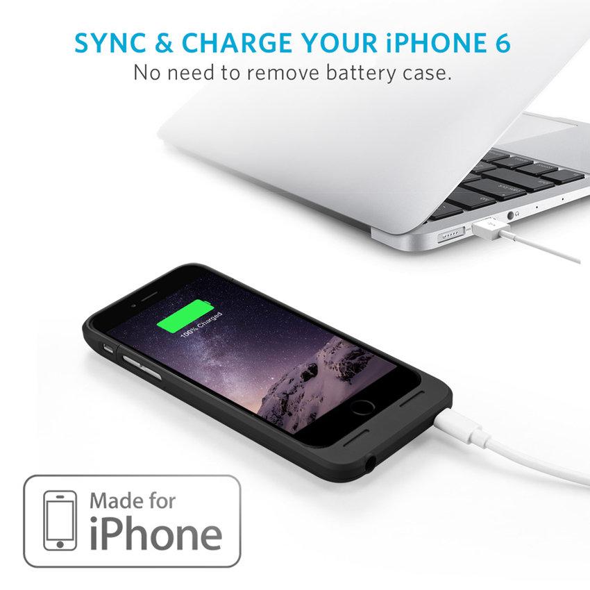 Power-Case iphone 2