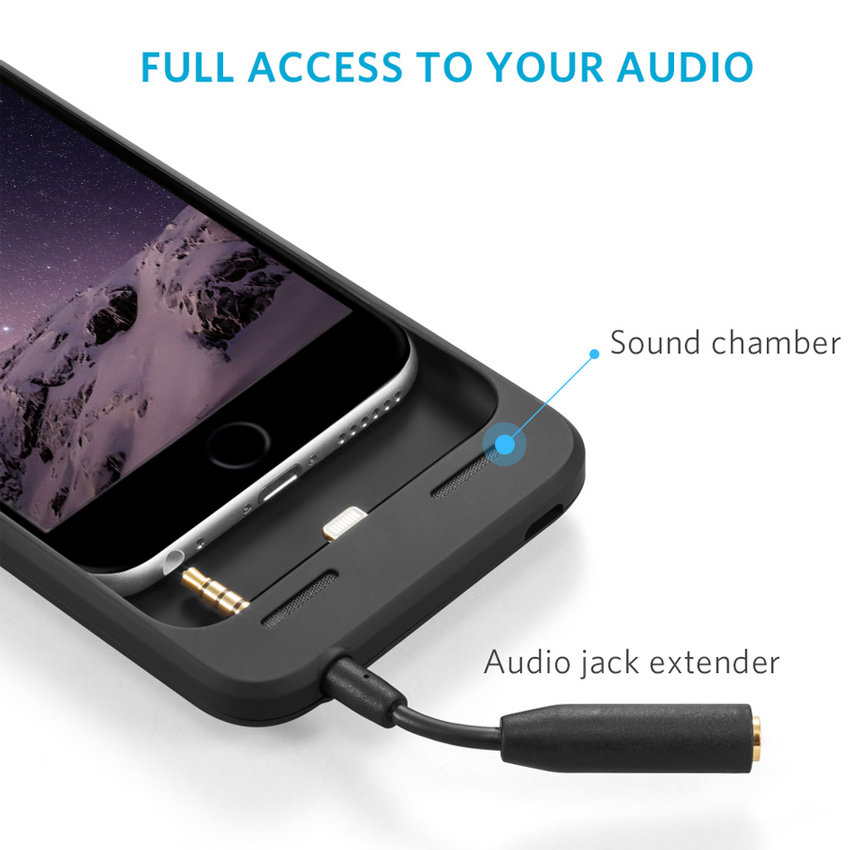 Power-Case iphone 4