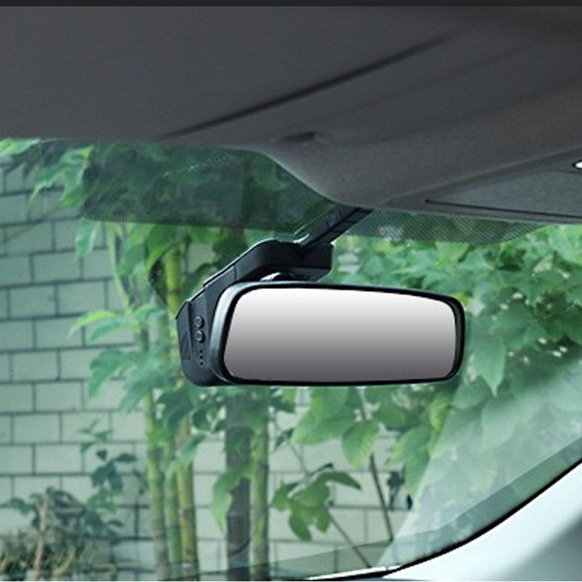 Caméra embarquée Dashcam WIFI HD 1080p application mobile - accessoire voiture - 12