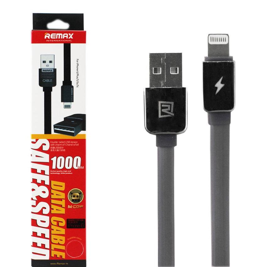 Câble lightning Remax original pour iphone