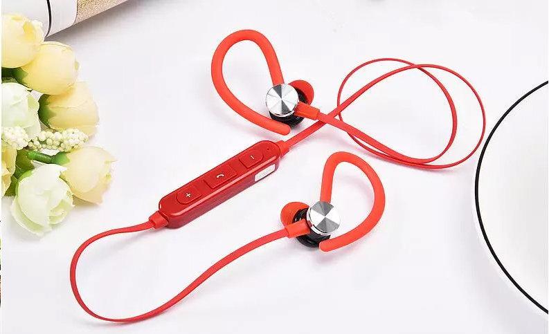 accessoires smartphone - Ecouteur Bluetooth avec microphone Sport OTE10 4