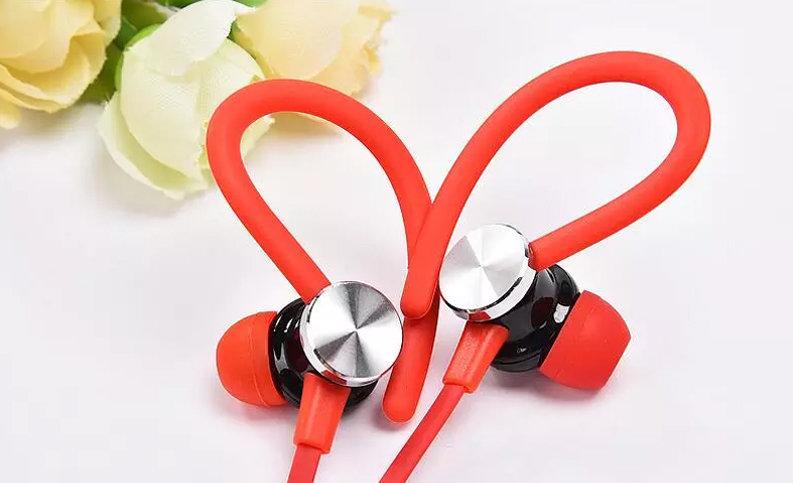 accessoires smartphone - Ecouteur Bluetooth avec microphone Sport OTE10 3