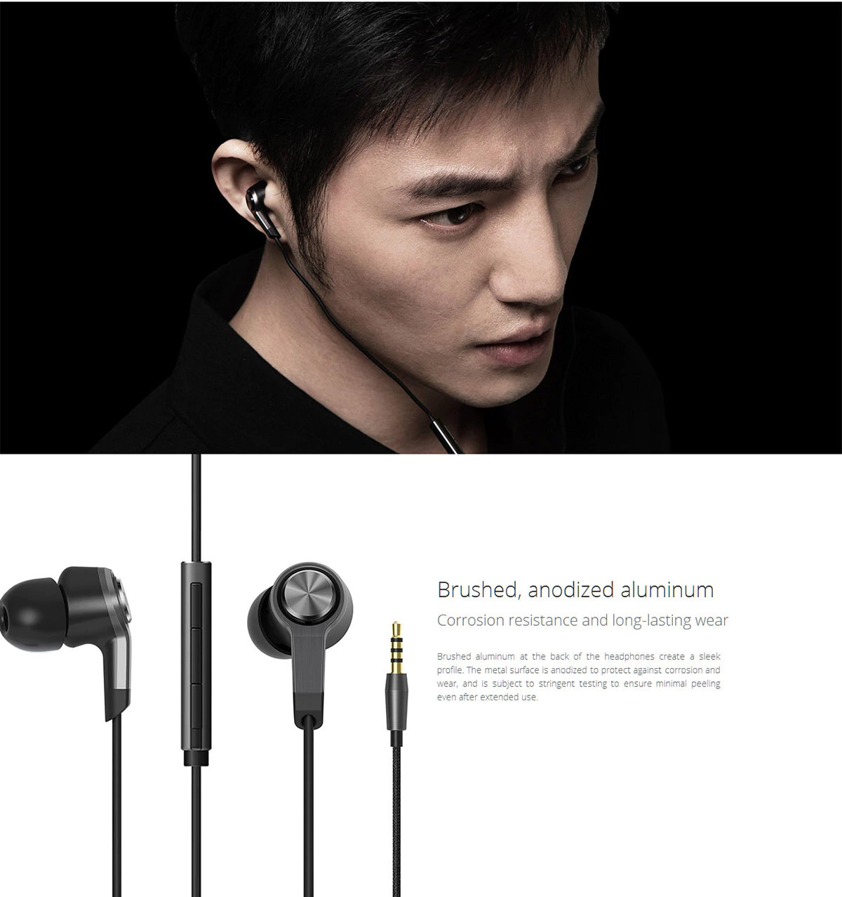 accessoires smartphones - Oreillettes XIAOMI Piston 3 Redot Design - 16