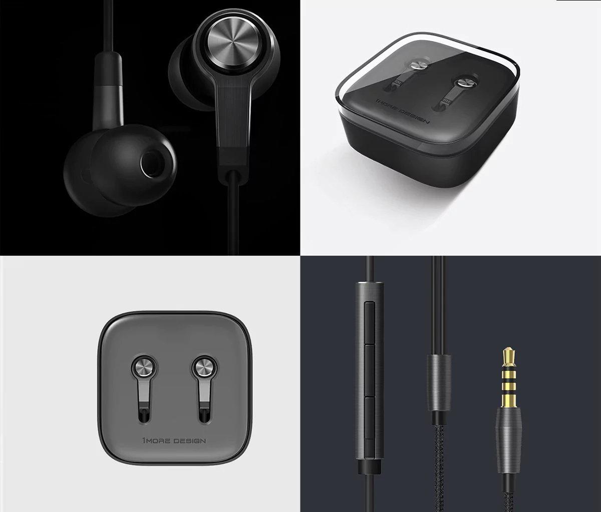 accessoires smartphones - Oreillettes XIAOMI Piston 3 Redot Design - 19