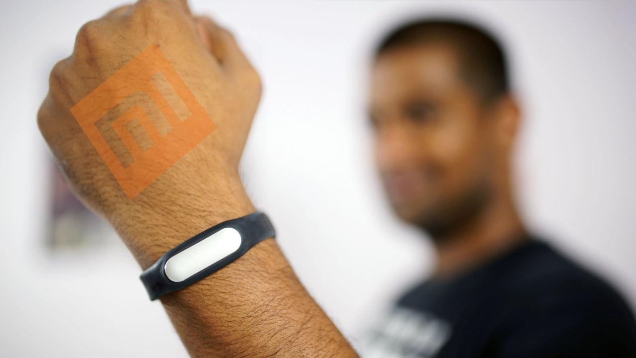 accessoire smartphone - bracelet bluetooth Xiaomi Mi Band 13