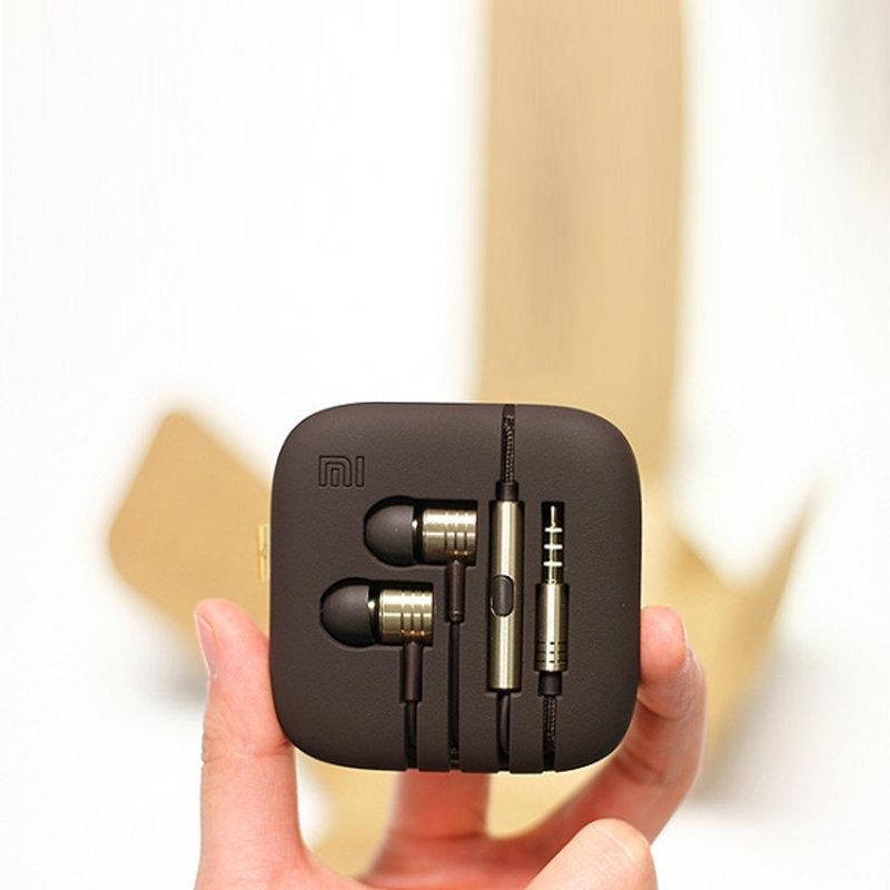 ecouteur XIAOMI Piston 2 - accessoire smartphone 11