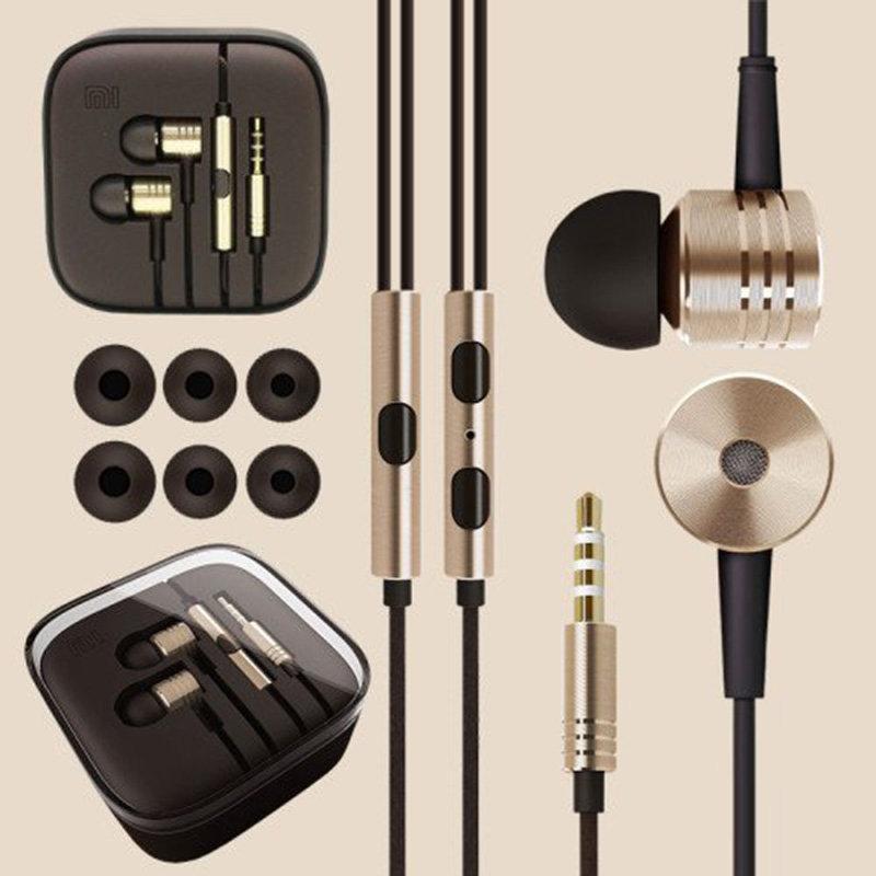 ecouteur XIAOMI Piston 2 - accessoire smartphone 14