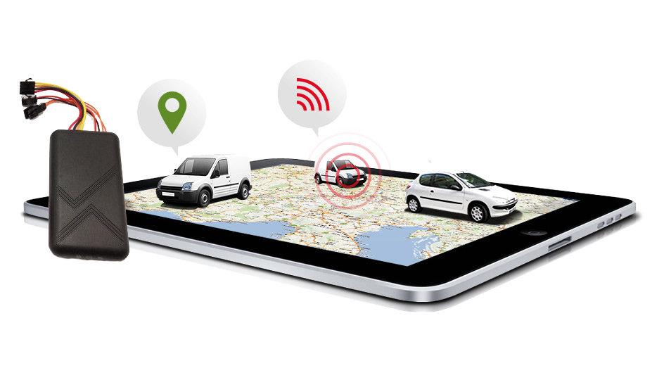 Points forts du geolocalisateur GPS Tracker StarGPS-206 pour vous et votre véhicule