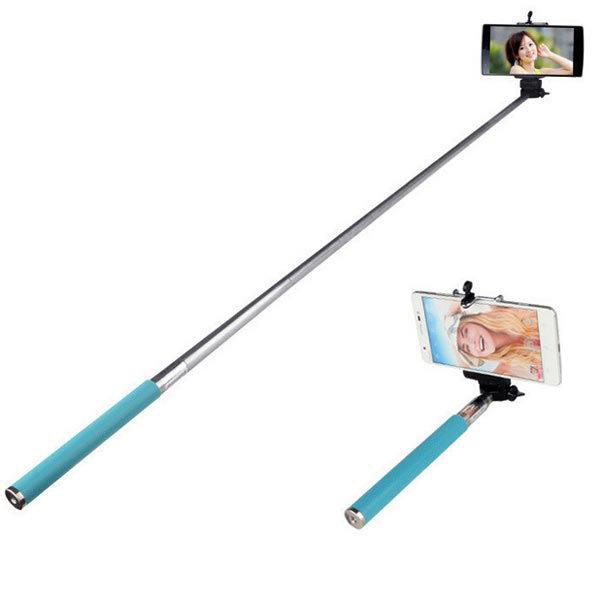 accessoire smartphone - monopod selfie 12