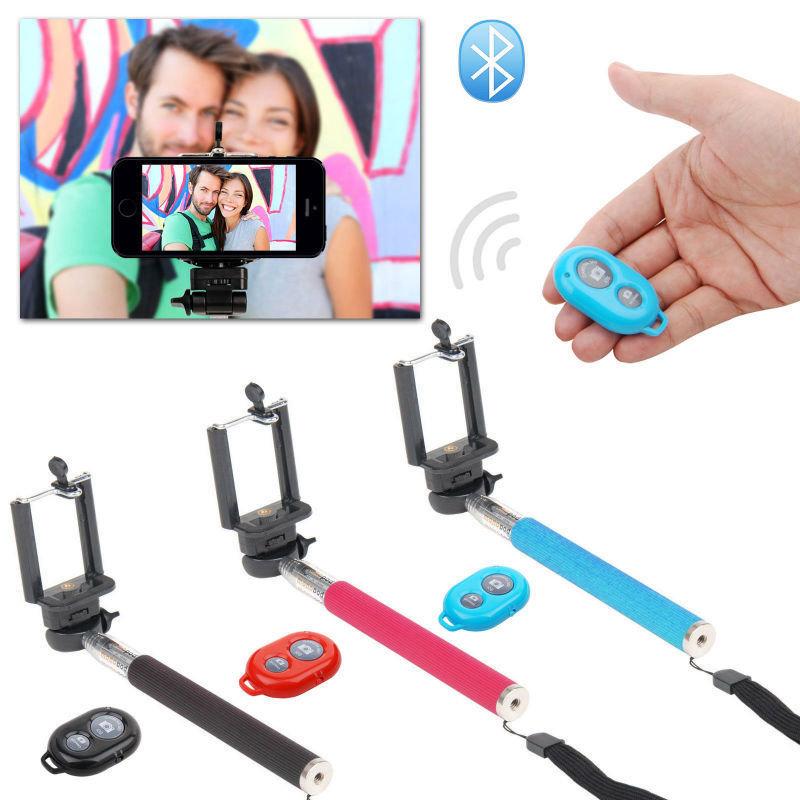 accessoire smartphone - monopod selfie 11