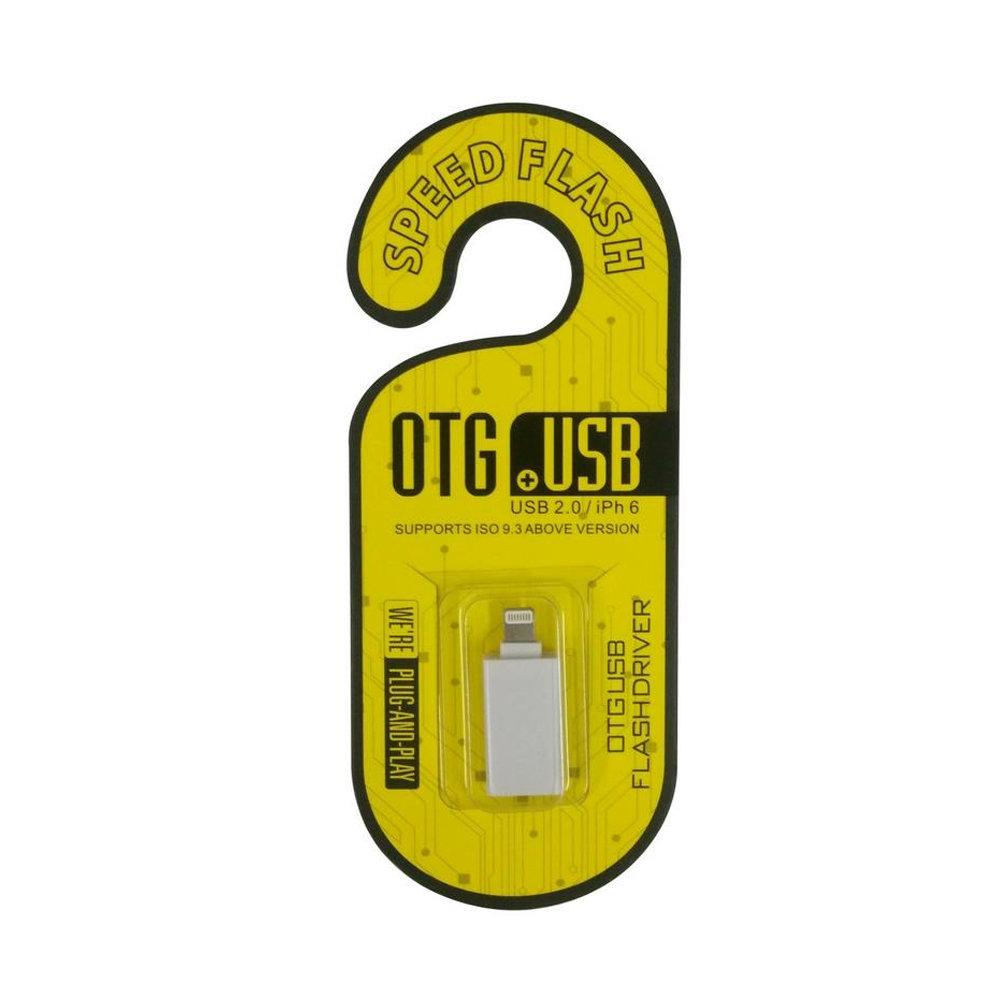 accessoire iphone - Adaptateur OTG USB Flash Driver 3