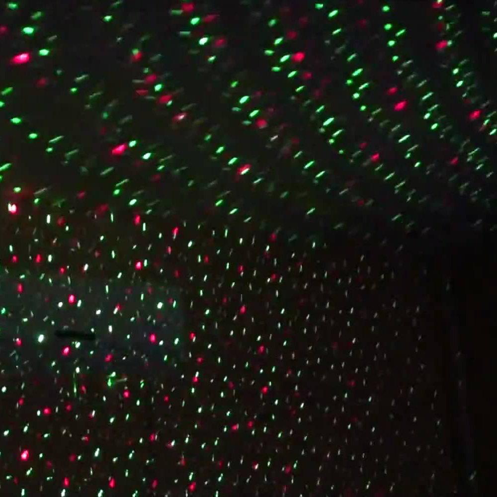 Projecteur d'éclairage lumière laser de scène - laser stage light