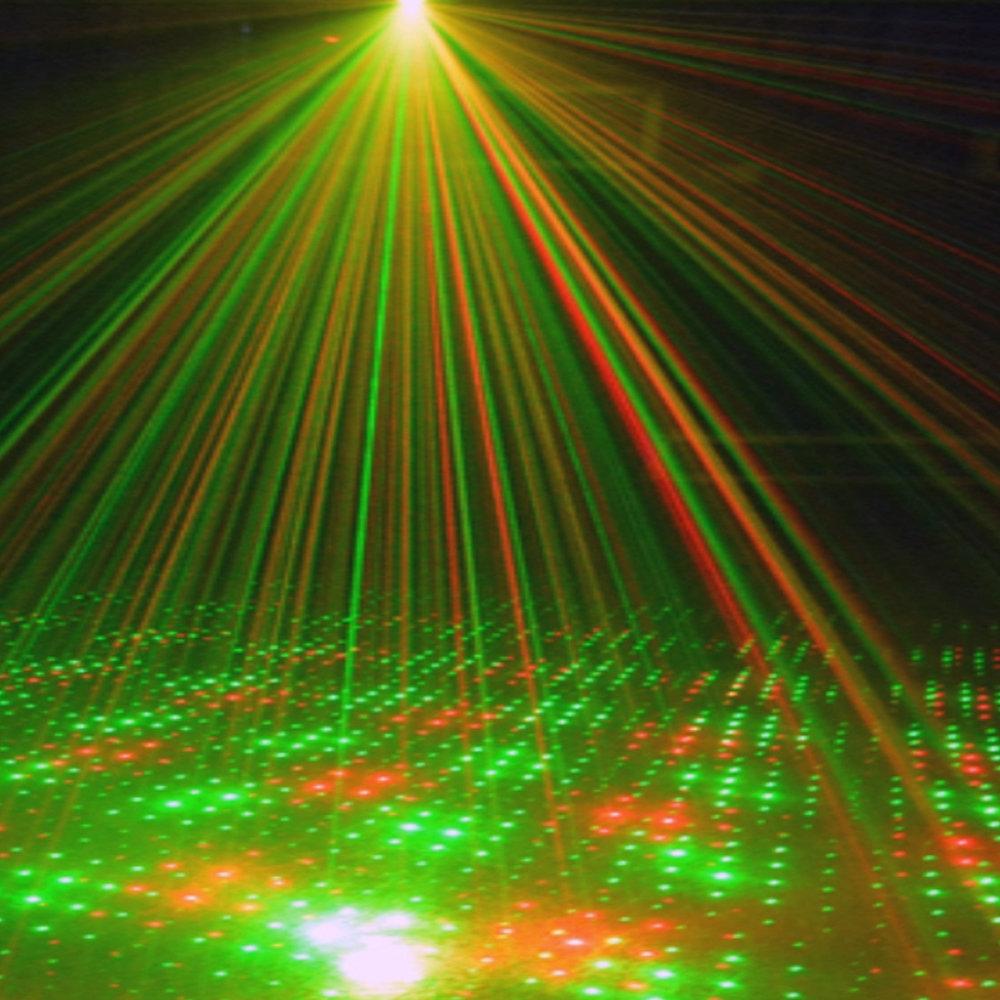 Projecteur d'éclairage lumière laser de scène - laser stage light 2