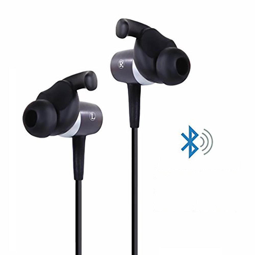 Sound Bass Aimant Sans Fil 4.1 Écouteurs de Sportif- Musique 11