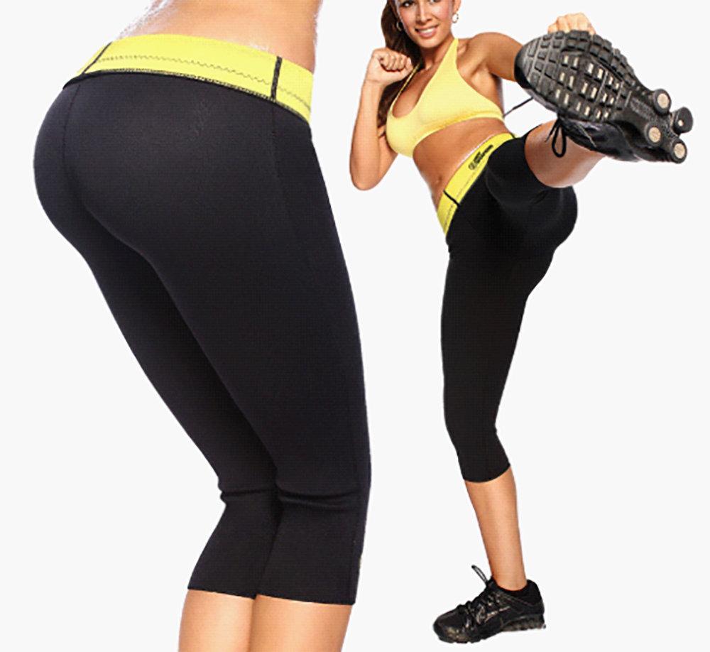 Pantalon minceur hot shapers pour une silhouette remodelée / Homme & Femme 11