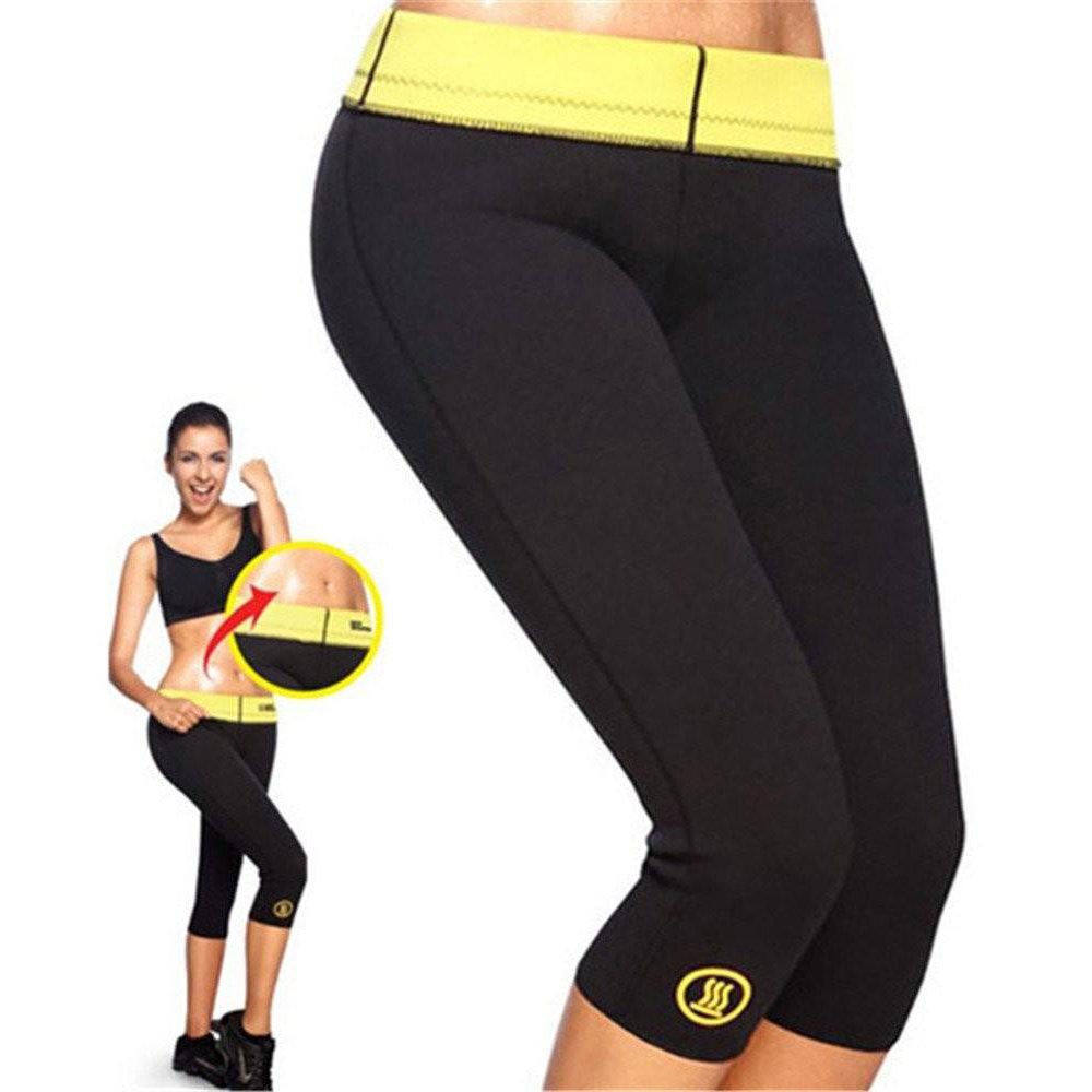 Pantalon minceur hot shapers pour une silhouette remodelée / Homme & Femme 13