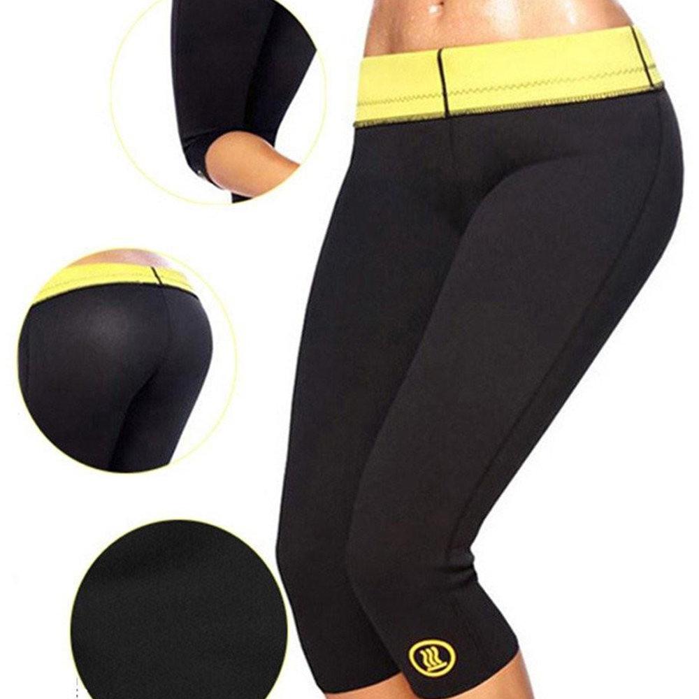 Pantalon minceur hot shapers pour une silhouette remodelée / Homme & Femme 14