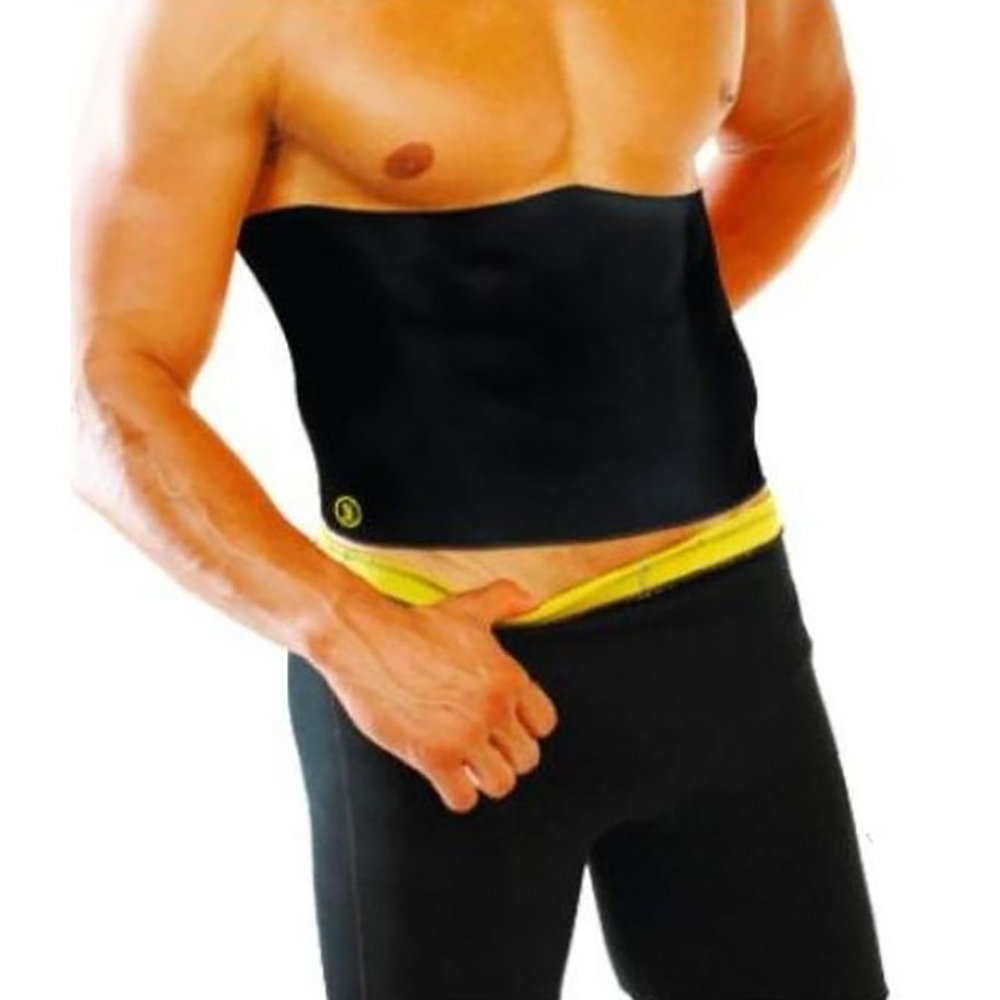 Pantalon minceur hot shapers pour une silhouette remodelée / Homme & Femme 12