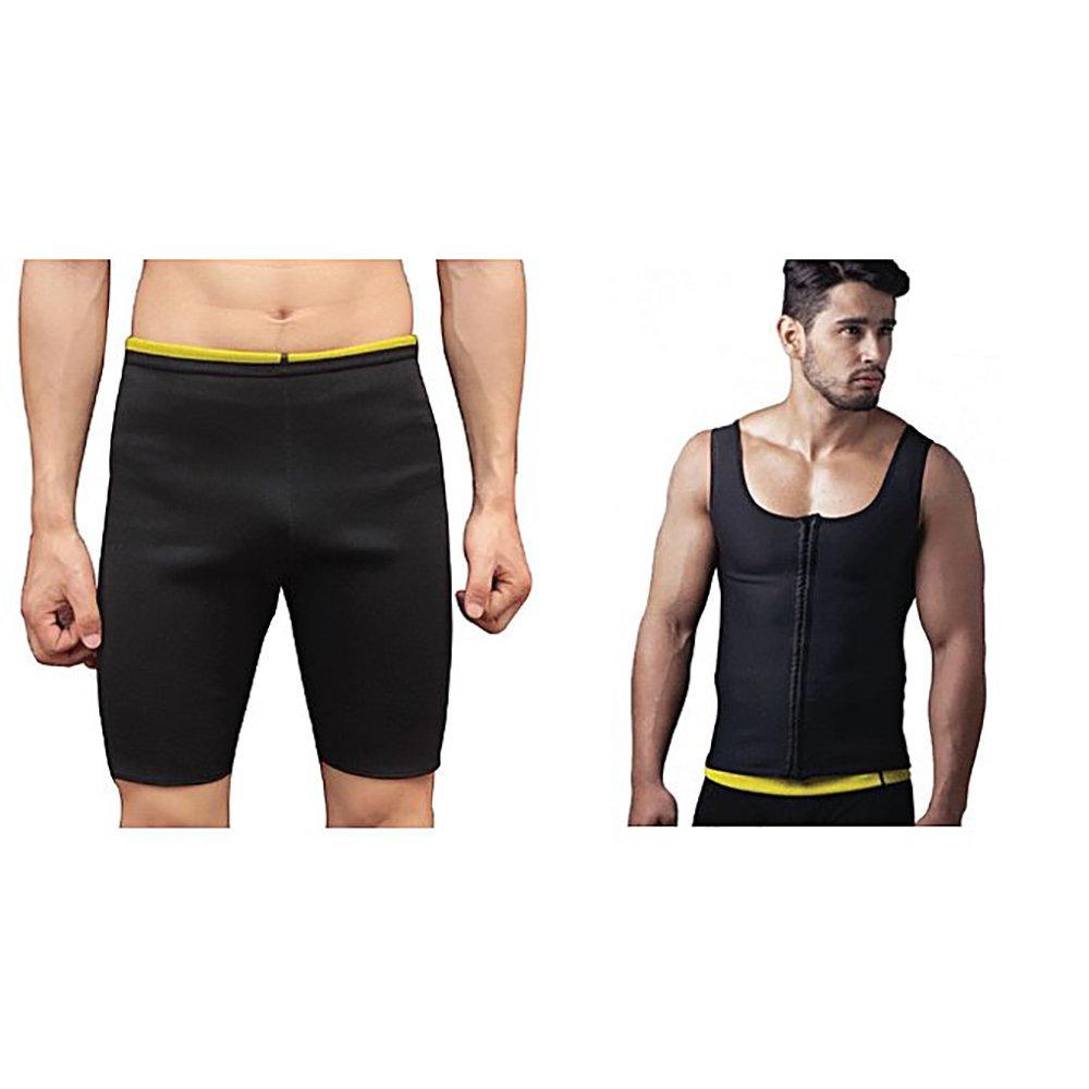 Pantalon minceur hot shapers pour une silhouette remodelée / Homme & Femme 17