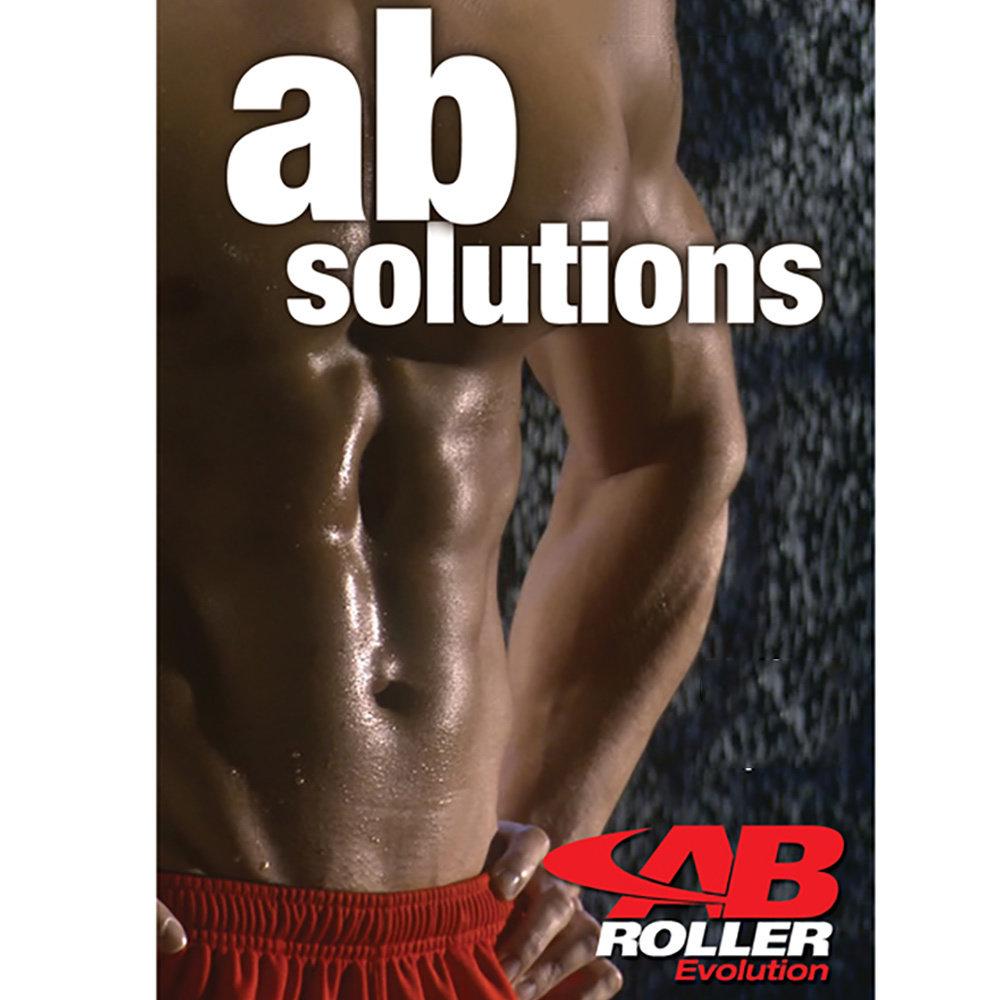 Appareil d'exercices haut du corps Ab Roller 15