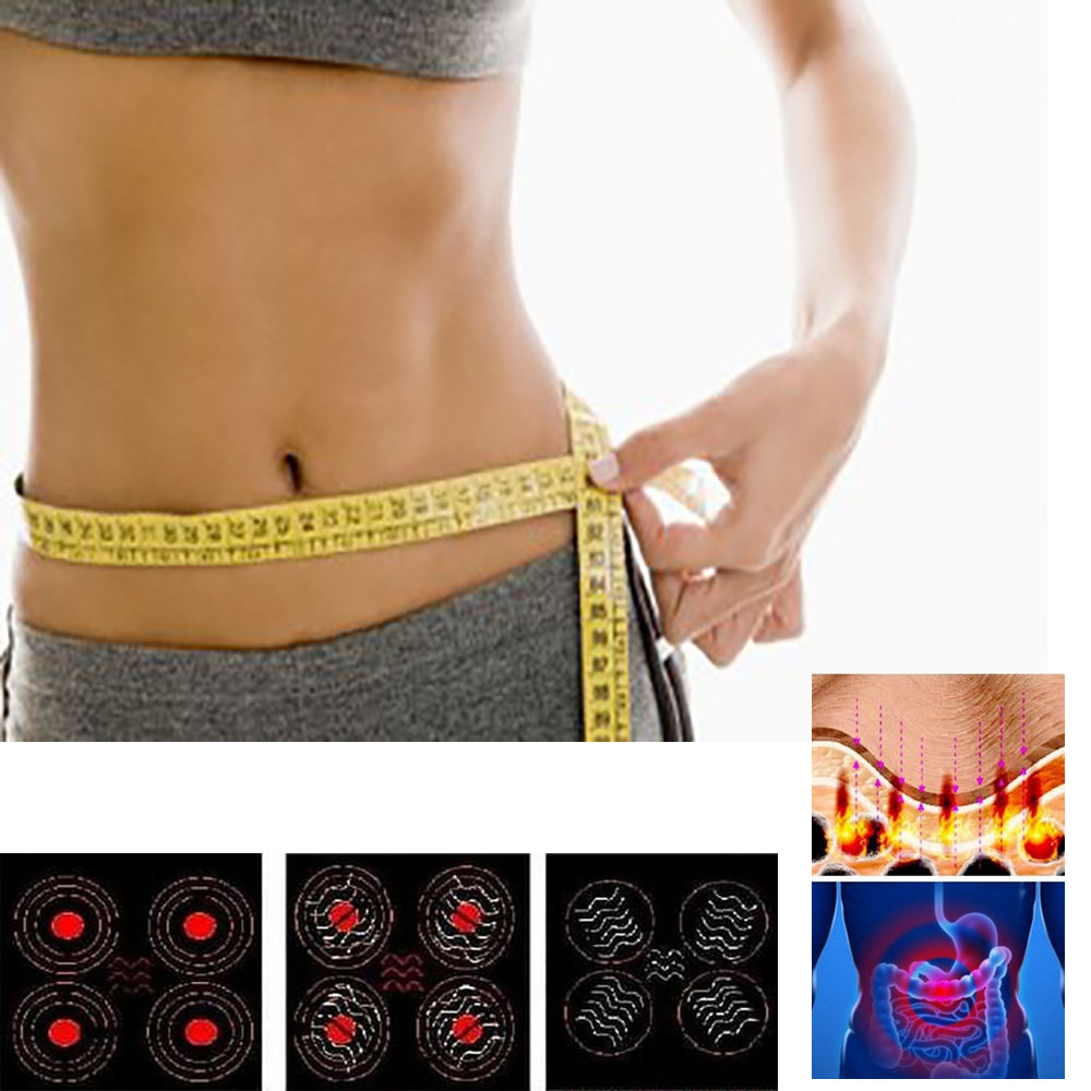 Ceinture de massage et de remise en forme Perfect Magic Belt 11