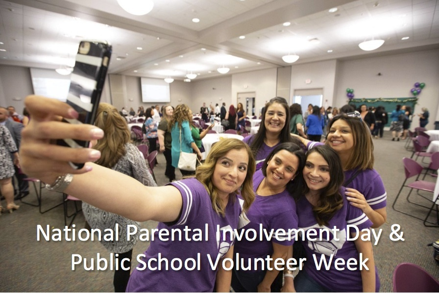 National Parental Involvement Day