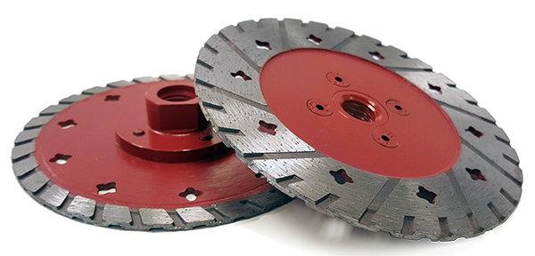 Esch Cut and Grind Diamond Wheel