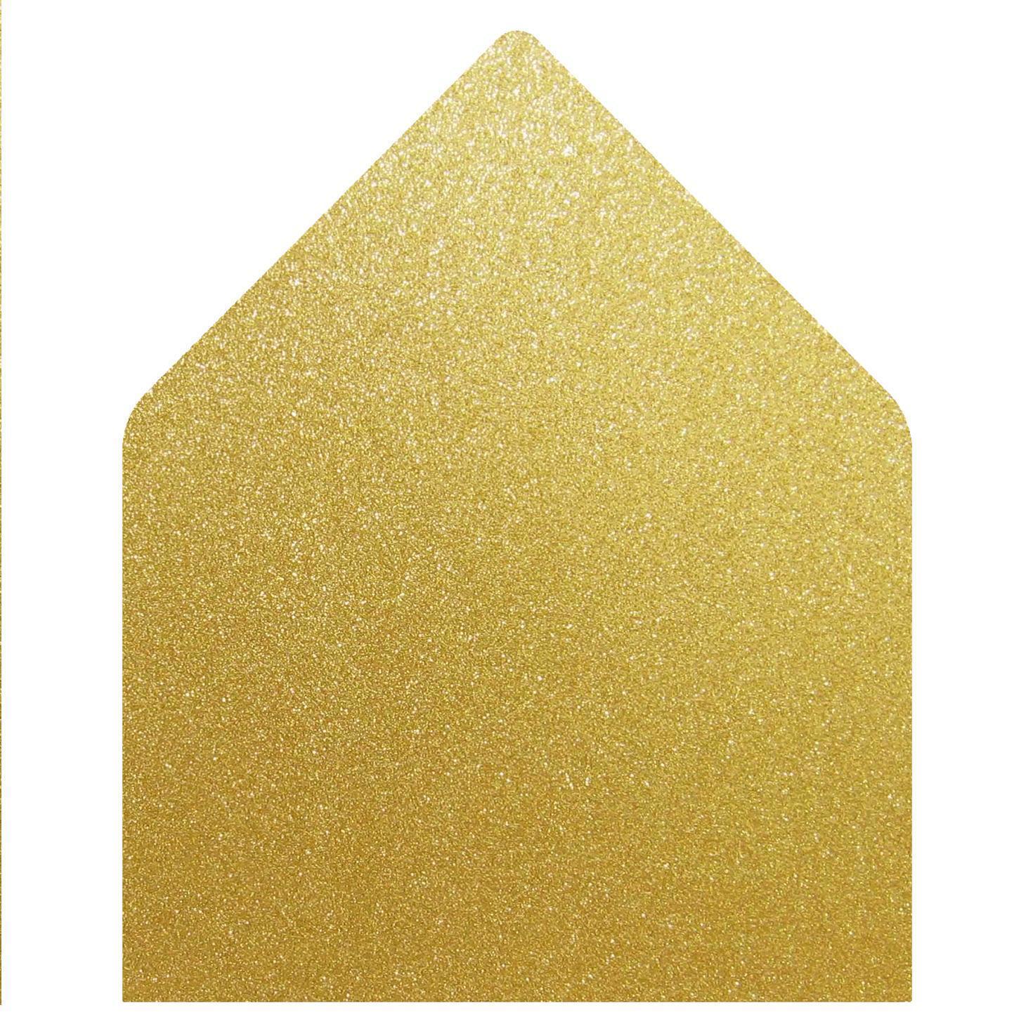 Glitter Envelope Liner