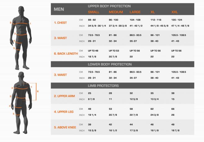 Xion Longsleeve Jacket Pro D30 (Men's)