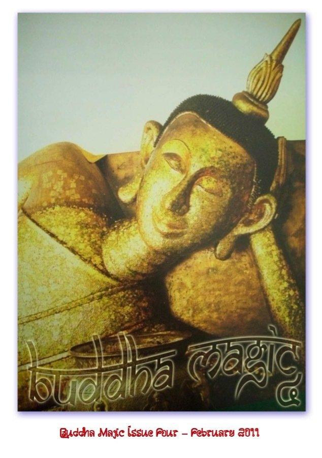 Buddha Magic 4
