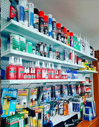 venta de productos loctite en lima