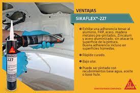sikaflex 227 comprar