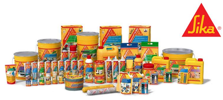 productos sika en lima